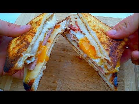Как сделать сэндвич фото 948