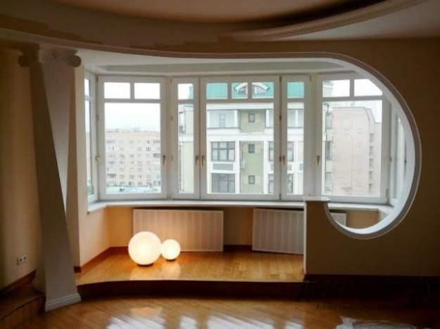 окна комфорт