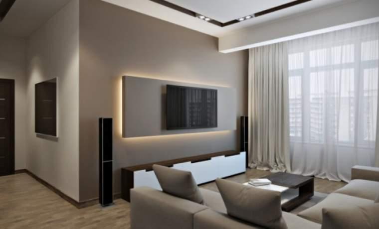 Современный стиль интерьера: утонченная простота - украшение дома