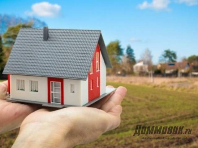 Примерная цена постройки дома под ключ