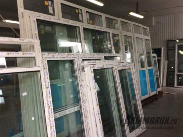 Какие окна деревянные или пластиковые ставить в доме