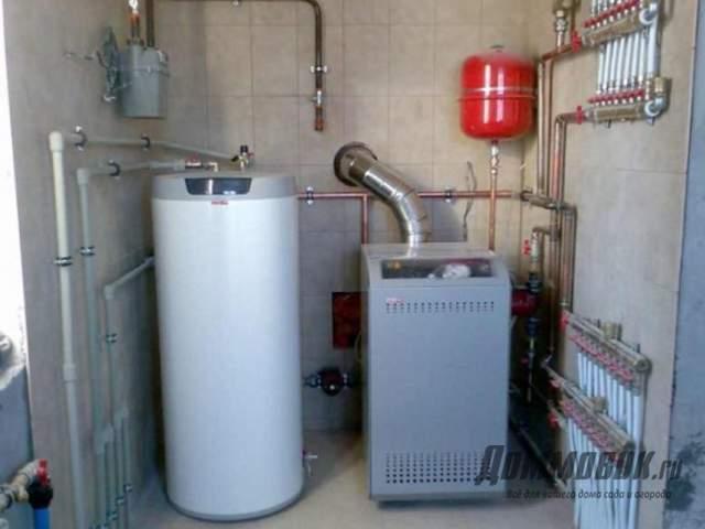 Выбор накопительного водонагревателя для дачи самостоятельно