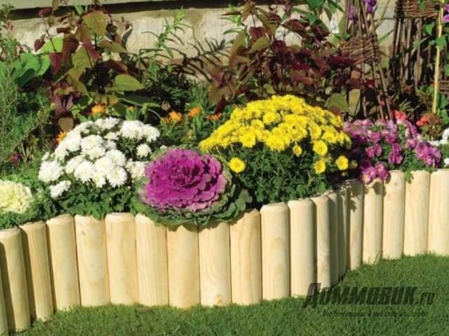Садовый забор своими руками как реализовать
