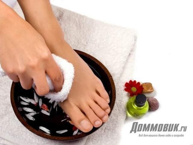 если мерзнут ноги помогает массаж
