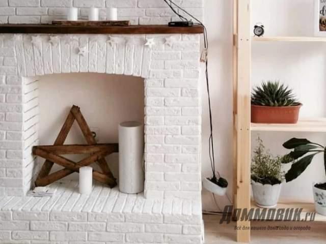 Как выбрать камин для квартиры