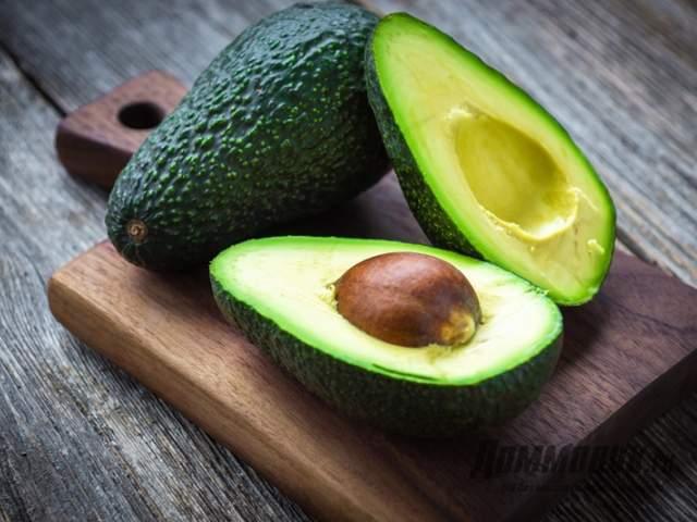 авокадо фрукт фото
