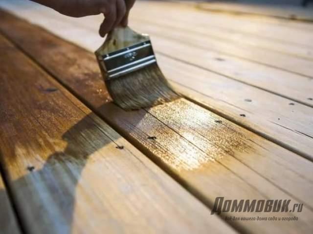 Как выровнять деревянный пол ОСБ