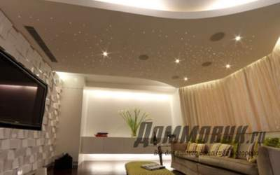 Дизайн потолков в доме: стильные и оригинальные способы отделки, советы профессионалов, фото