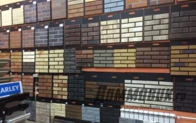 Все о клинкерной плитке: особенности, виды, тонкости выбора, фото