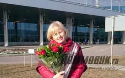 Аватар пользователя Светлана Карабанова (Чуприна)