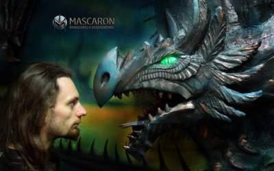Аватар пользователя Maksim Mascaron