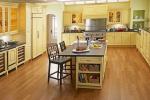Выбор ламината для кухни