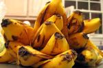 Как сделать удобрение из банановой кожуры для томатов и огурцов