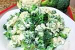 Embedded thumbnail for Рецепт вкусного салата из цветной капусты