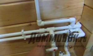 Embedded thumbnail for Горячее водоснабжение в частном доме