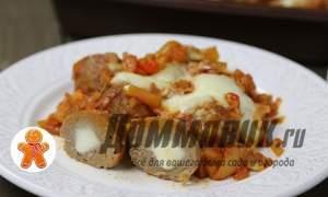 Embedded thumbnail for Рецепт тефтелей с сыром