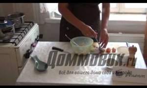 Embedded thumbnail for Рецепт супа с рыбными фрикадельками