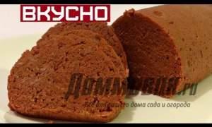 Embedded thumbnail for Рецепт постной колбасы