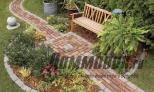 Embedded thumbnail for Как оформить садовый участок