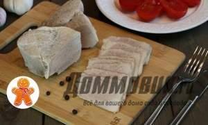 Embedded thumbnail for Рецепт домашней буженины из свинины