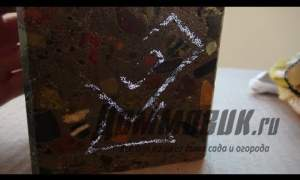 Embedded thumbnail for Прозрачный бетон