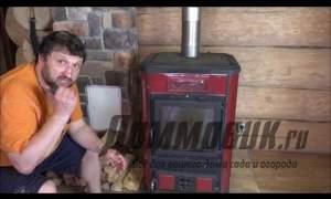 Embedded thumbnail for Как отопить дом без газа дешево