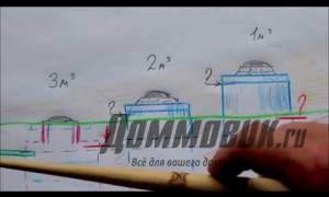 Embedded thumbnail for Как правильно сделать септик