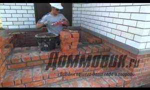 Embedded thumbnail for Как построить крыльцо