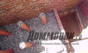Embedded thumbnail for Выгребная яма как сделать
