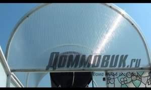 Embedded thumbnail for Как сделать душ на даче