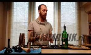 Embedded thumbnail for Рецепт коктейля с Мартини