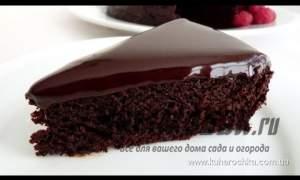 Embedded thumbnail for Рецепт шоколадного кекса брауни