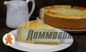 Embedded thumbnail for Как приготовить творожный пирог
