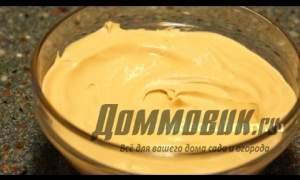 Embedded thumbnail for Как сделать сливочный крем