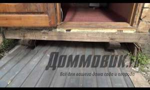 Embedded thumbnail for Зимний вариант курятника