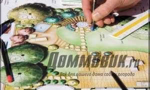 Embedded thumbnail for Виды ландшафтного дизайна