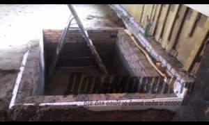 Embedded thumbnail for Как сделать погреб если грунтовые воды близко