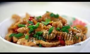 Embedded thumbnail for Курица по-азиатски