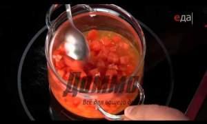 Embedded thumbnail for Варенье из моркови