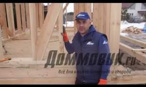 Embedded thumbnail for Антисептик для древесины