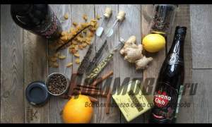 Embedded thumbnail for Рецепты горячих напитков