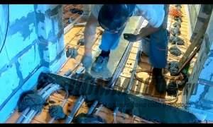 Embedded thumbnail for Как сделать теплый водяной пол своими руками