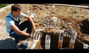Embedded thumbnail for Как правильно сделать канализацию в доме